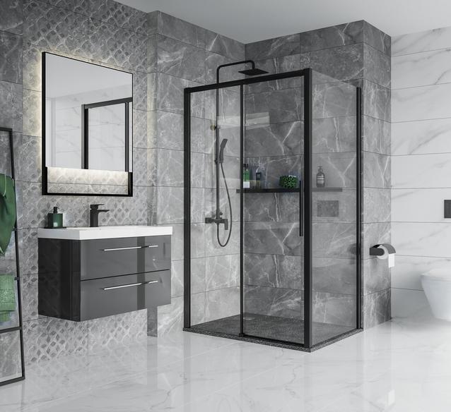 Tania czy droga kabina prysznicowa – na co zwrócić uwagę przy wyborze odpowiedniego prysznica